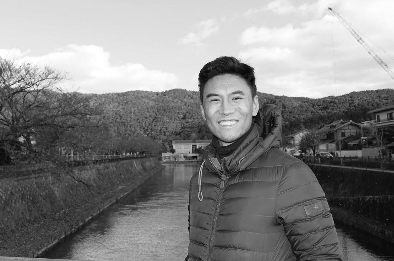 Jiahong Sun - Product Manager, New York City